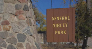 General Sibley Park and Campground ND