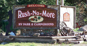 Rush No More RV Resort and Campground SD