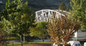 Camping Swiftwater RV Park in Idaho