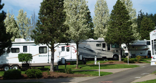 pheasant ridge RV