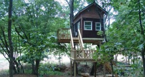 Camping Timber Ridge Outpost and Cabins
