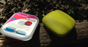 LexnGo Silicone Sandwich Box and LexnGo Snack Box