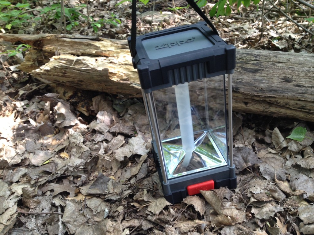 Zippo Outdoor Rugged Lantern Review 50 Campfires
