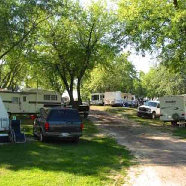 Sleepy Hollow RV Park