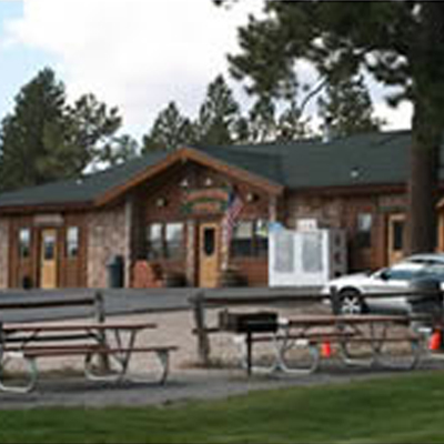 Ruby's Inn RV Park Campground