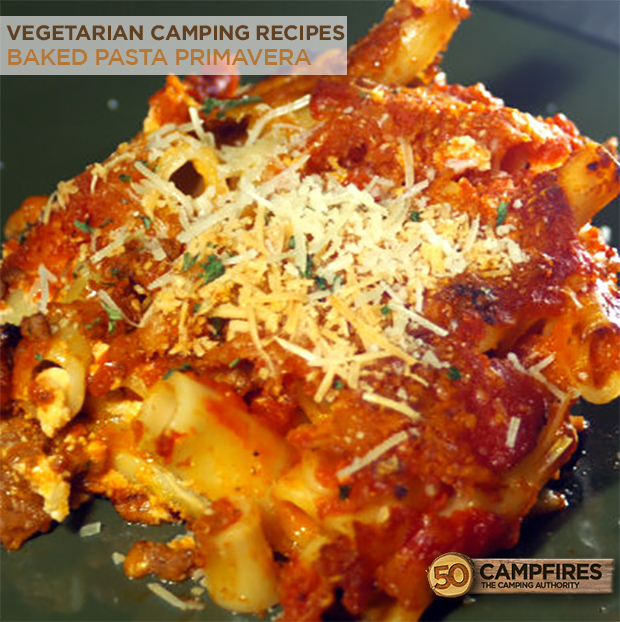 The 10 Best Vegetarian Recipes For Camping 50 Campfires