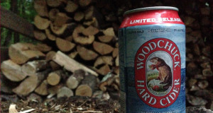woodchuck limited release summer