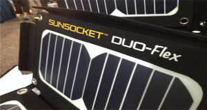 Aspect Solar Duo-Flex