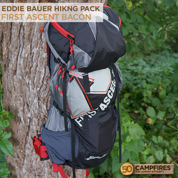 Eddie Bauer Bacon Pack