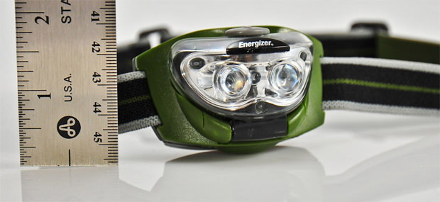 Headlamps: Good Better Best