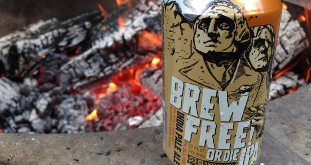 brew free or die review
