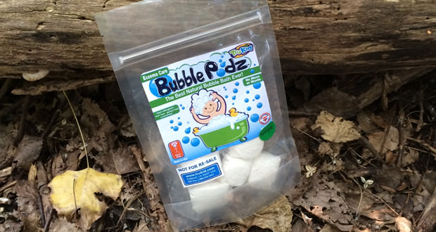 trukid bubble podz review