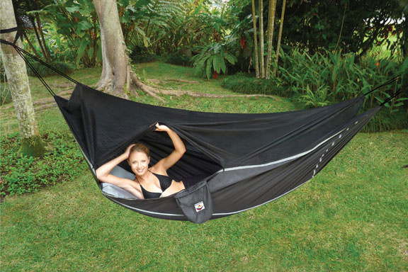 Hammock Bliss Sky Bed Bug Free Overview  sc 1 st  50 C&fires & Hammock Bliss Sky Bed Bug Free Overview - 50 Campfires