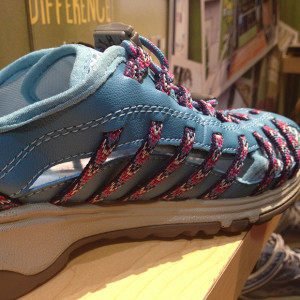 chaco footwear Outcross Evo Shoes