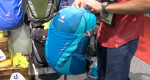 deuter air lite 20 sl backpack