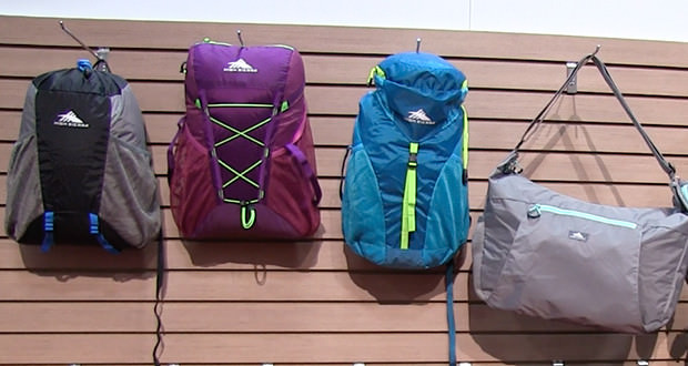 high sierra pack n go backpacks