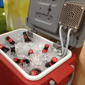 icybreeze air conditioner cooler
