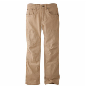 Mountain Khakis Camber Model 107 Pants Overview
