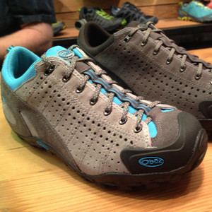 Oboz Teewinot Hiking Shoes
