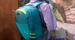 Osprey Packs Jet Backpack