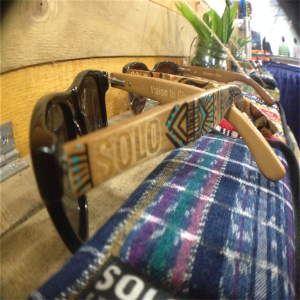 solo eyewear artist collection