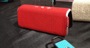 fugoo wireless bluetooth speaker