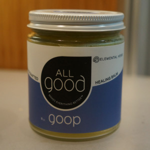 All Good Goop