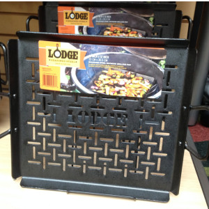 lodge grilling griddle