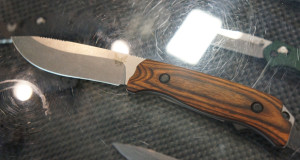 Banchmade Saddle Mountain Skinner