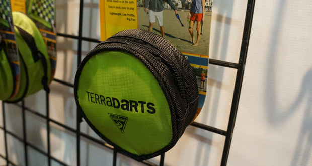 Seattle Sports Terra Darts