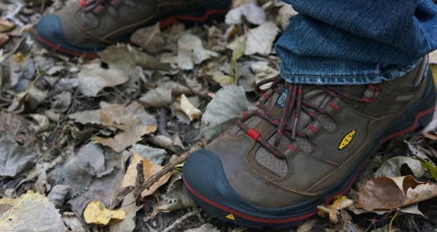 879efd3eb06 The KEEN Durand Low WP Review - 50 Campfires