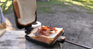 camping meal tips