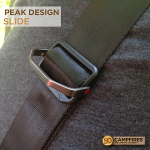 Peak Design Slide Review