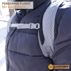peregrine flight 18 backpack