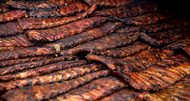 18th Annual National Capital Barbecue Battle