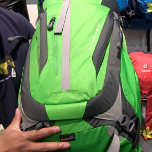 deuter ACT Trail pro 40L backpack