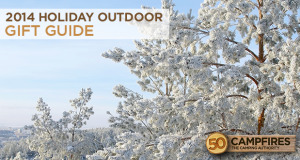 2014 holiday outdoor gift guide
