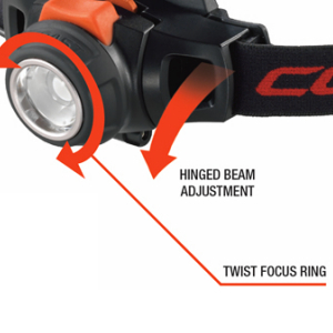 coast HL27 headlamp