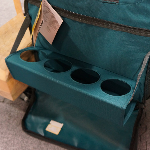mountainsmith deluxe cooler