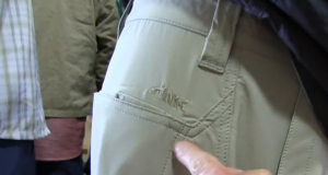 Mountain Khakis Camber Cruiser Shorts