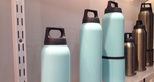 SIGG thermo water bottle