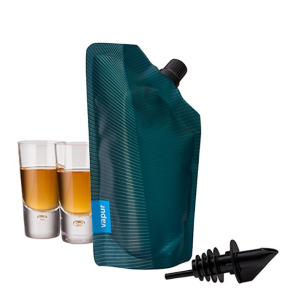 vapur after hours incognito flask