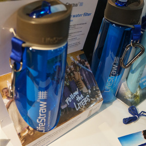 lifestraw personal filtration line