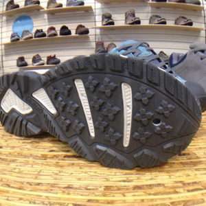 Hi-Tec Libero Waterproof Hiking Shoe