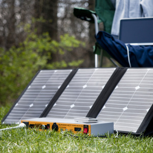Aspect Solar Power Pack Plus 60