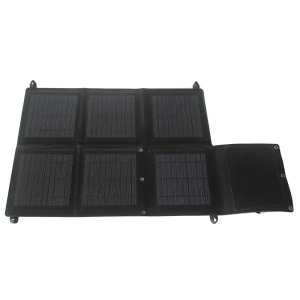 Grape Solar GoCharger