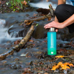 GRAYL Quest Filtration Cup