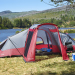 lightspeed outdoors compound 8 tent
