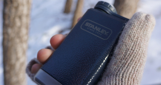 stanley adventure flask