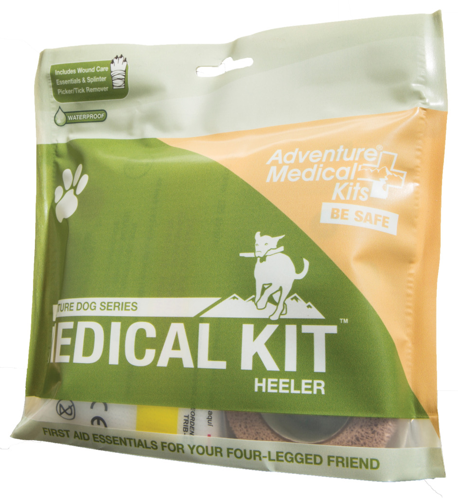 adventure medical heeler kit